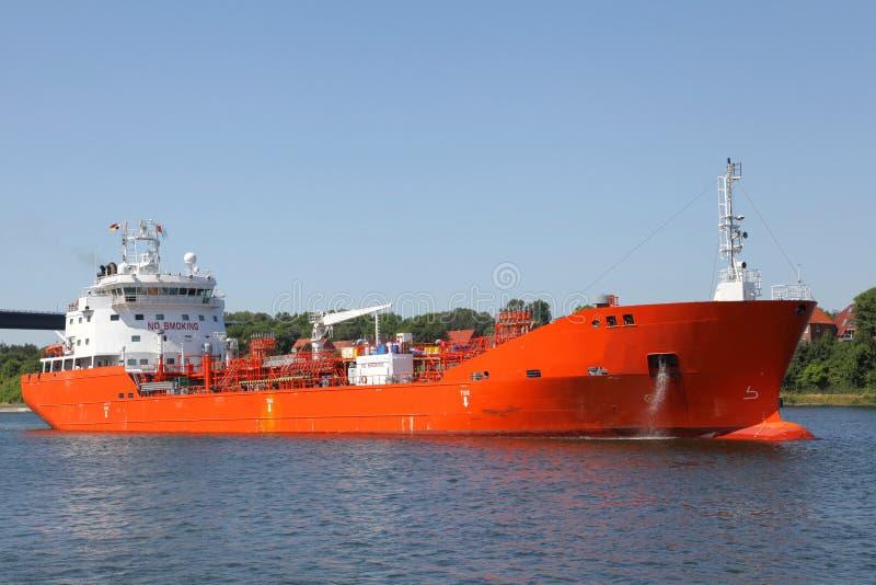 Download Tanker Royalty Free Stock Image - Image: 33732196