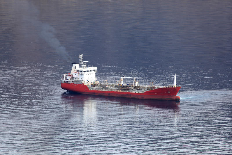 Download Tanker ship stock photo. Image of fossil, transport, aerial - 26457132