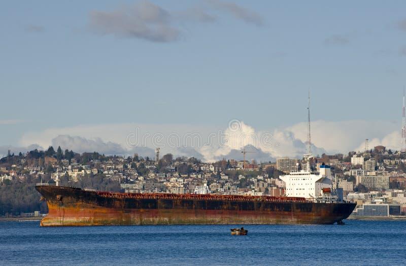 tankfartyg arkivfoton
