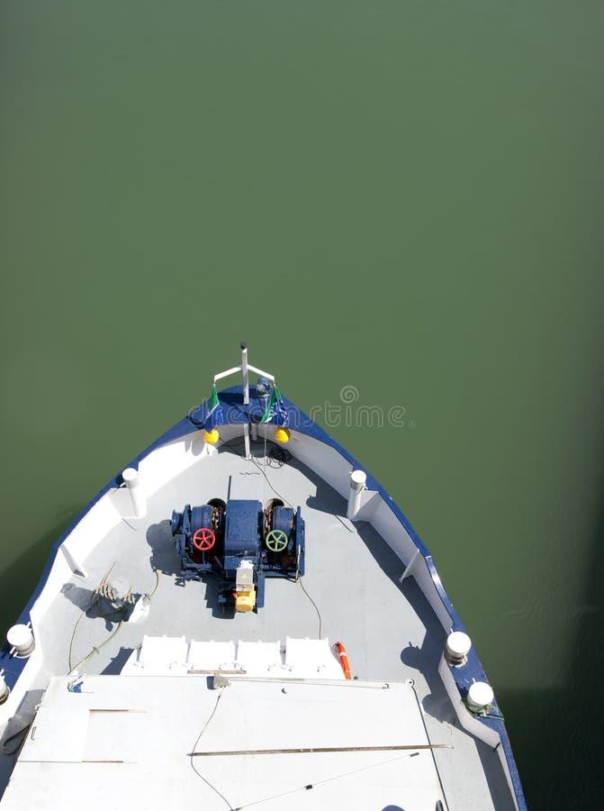 Tankowiec zdjęcie royalty free