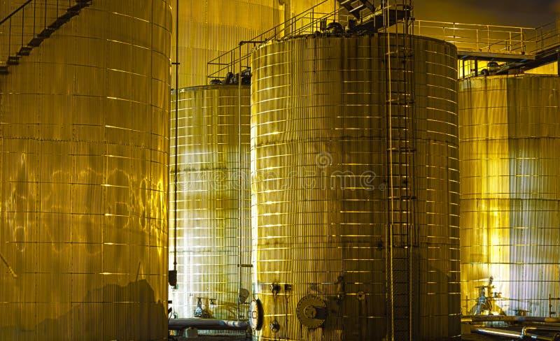 Download Tanks stock photo. Image of ladder, valves, tanks, up - 26513684