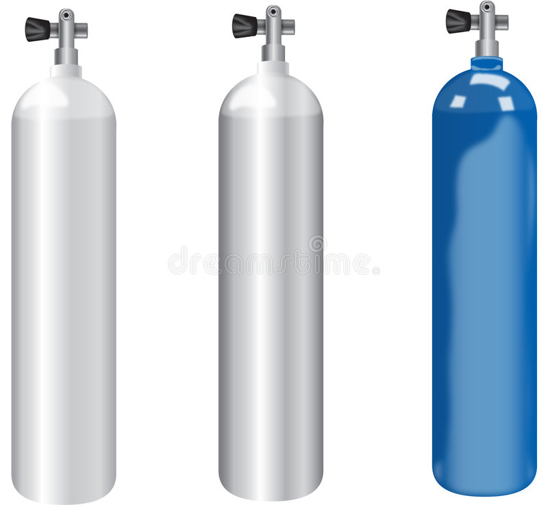 Download Tanks stock illustration. Image of oxygen, water, sketch - 6974381