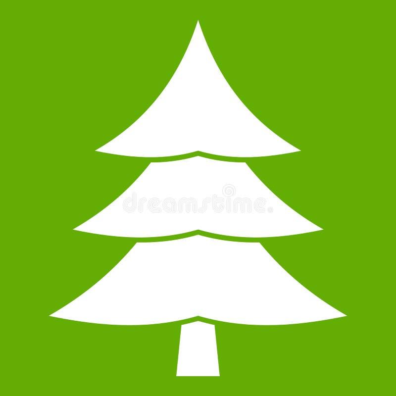 tannenbaum vektor abbildung illustration von weihnachten