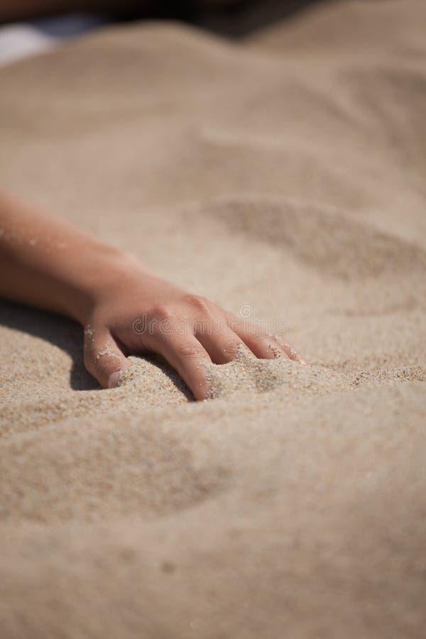 Download Tanning stock image. Image of ocean, resort, digging - 28616335