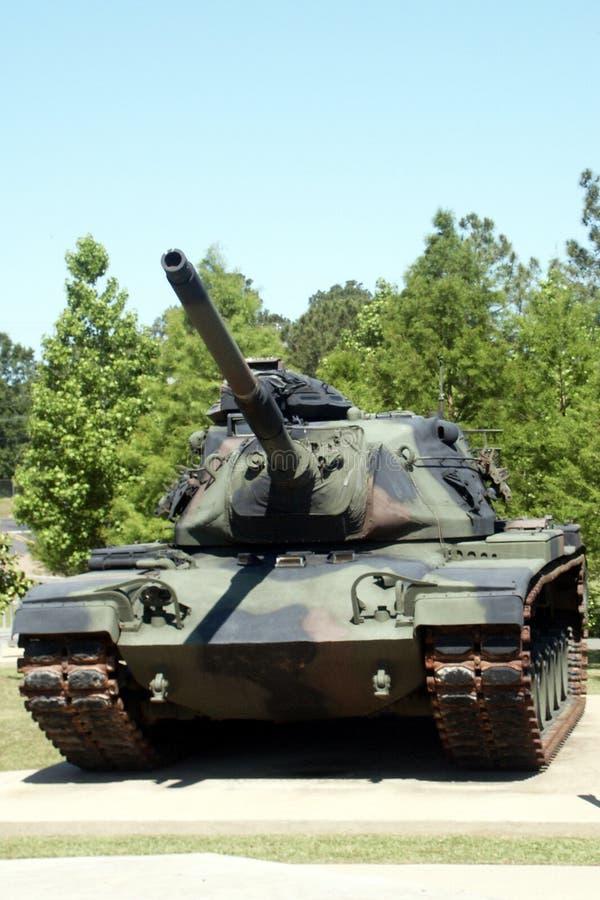 Tanque militar fotos de stock
