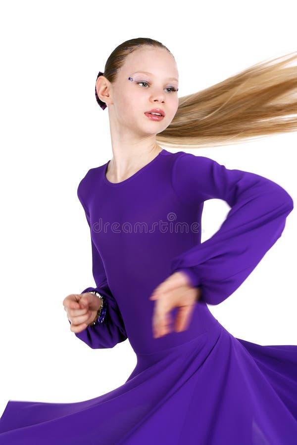 Tanz lizenzfreie stockbilder