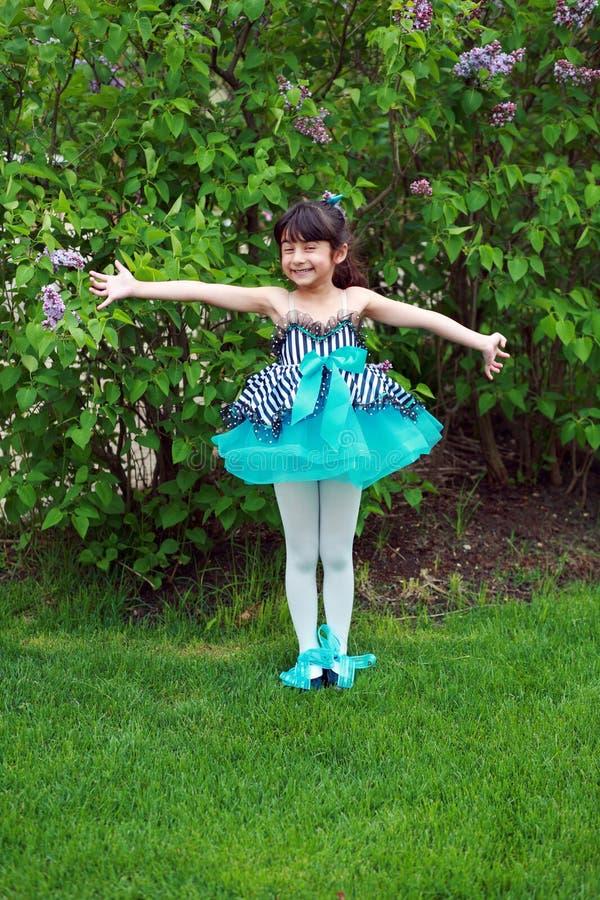 Tanz in Amerika lizenzfreie stockfotografie