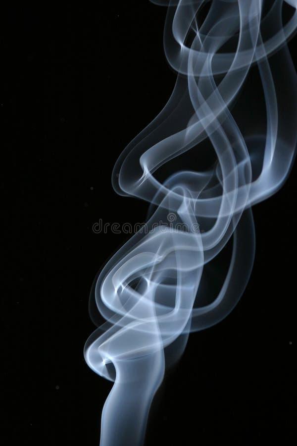 Tanz in der Dunkelheit lizenzfreies stockfoto
