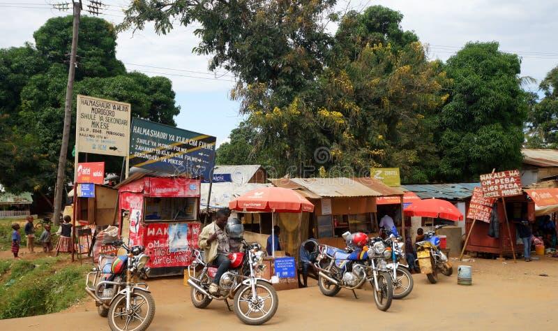 tanzania imagen de archivo libre de regalías