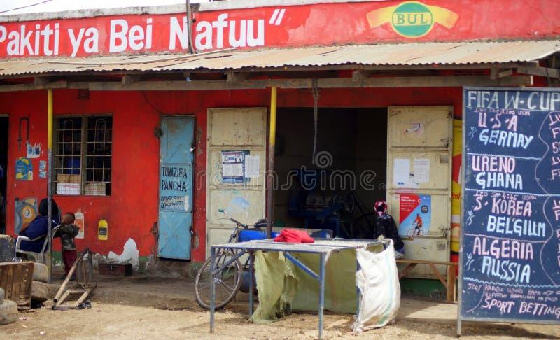 Tanzania royalty free stock images