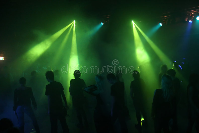 Tanzenjugendliche stockbilder