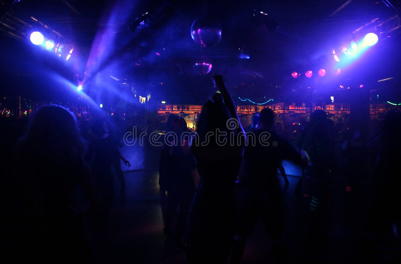 Tanzenleute lizenzfreie stockbilder