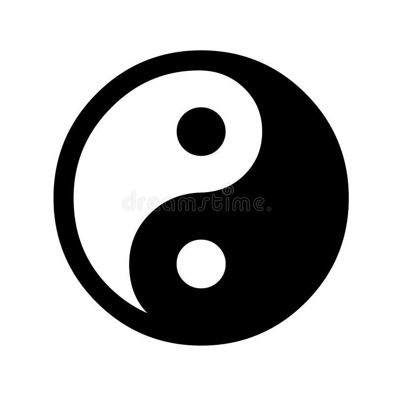 Tao Symbol Stock Photo