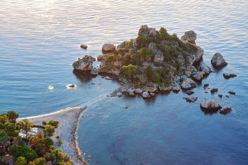 Taormina, Sicilia fotografia stock libera da diritti