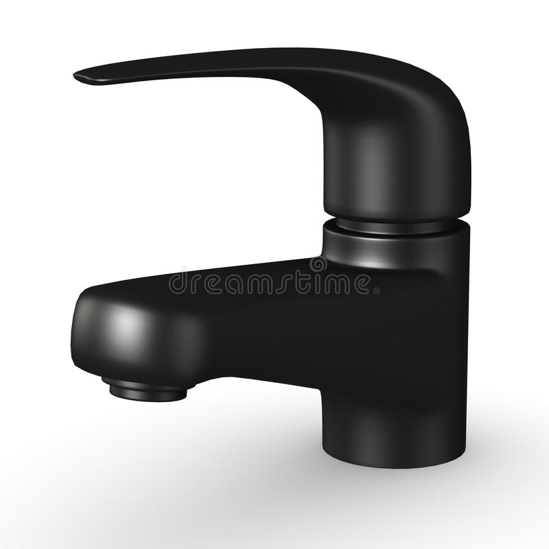 Tap Royalty Free Stock Photography