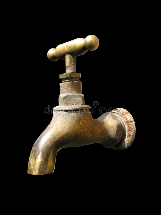 Download Tap stock image. Image of pipe, copper, wallpaper, water - 82671