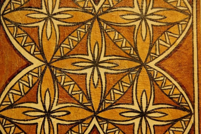 Tapa Cloth stock photo. Image of south, paper, pacific ...