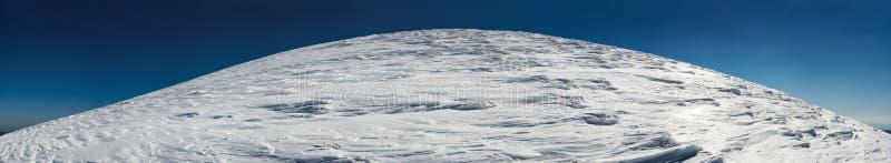 Download Tapa de la montaña imagen de archivo. Imagen de frío, ladera - 7283907