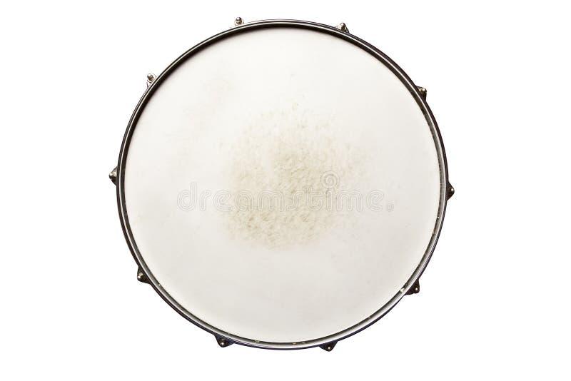 Tapa del tambor de trampa foto de archivo libre de regalías