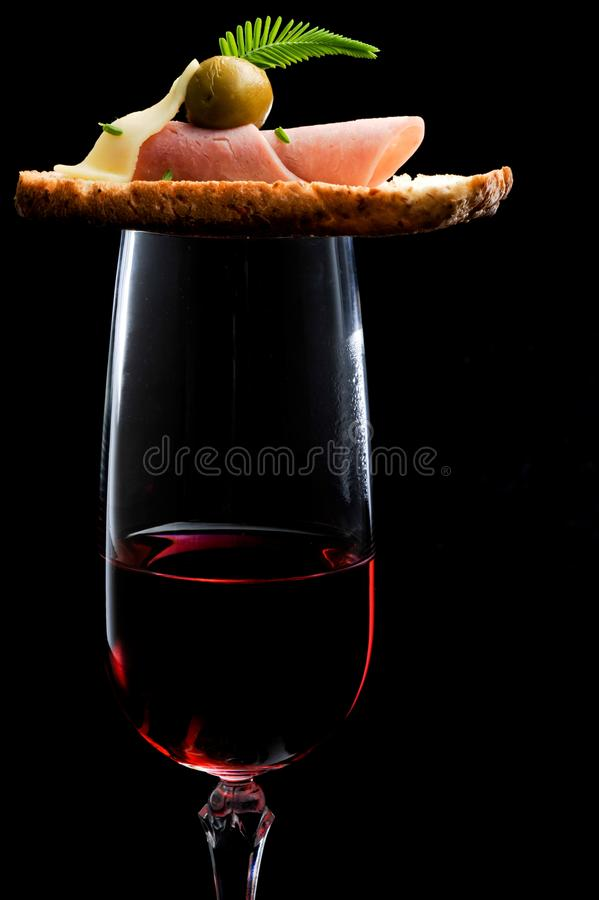 tapas photo stock