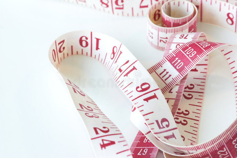 Download Tape measure stock photo. Image of fitness, physical, inches - 1198184