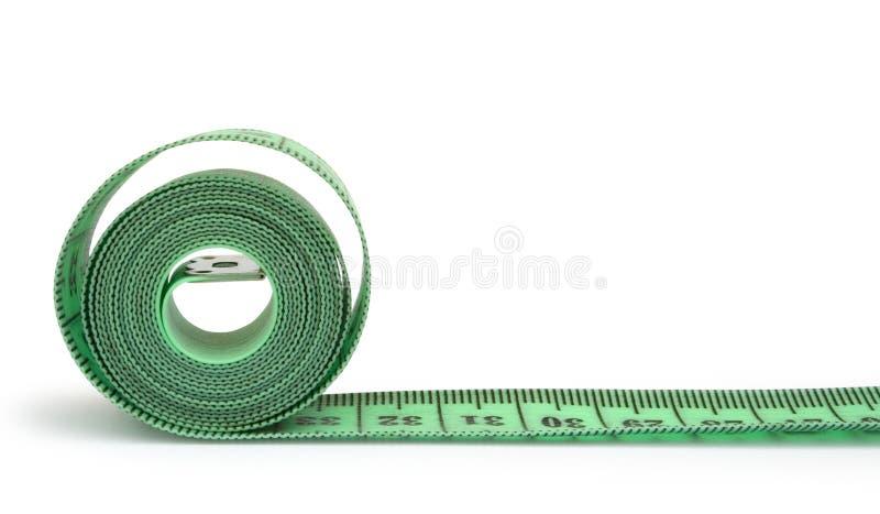 Tape-measure lizenzfreie stockbilder
