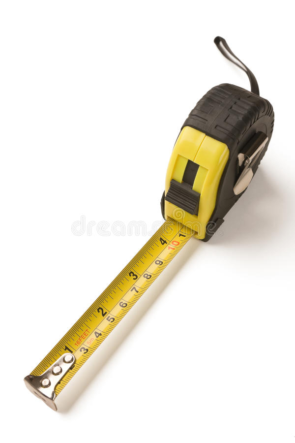 Download Tape Measure Royalty Free Stock Photos - Image: 14285468