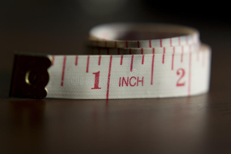 Download Tape measure stock image. Image of trim, shape, roll - 14857199