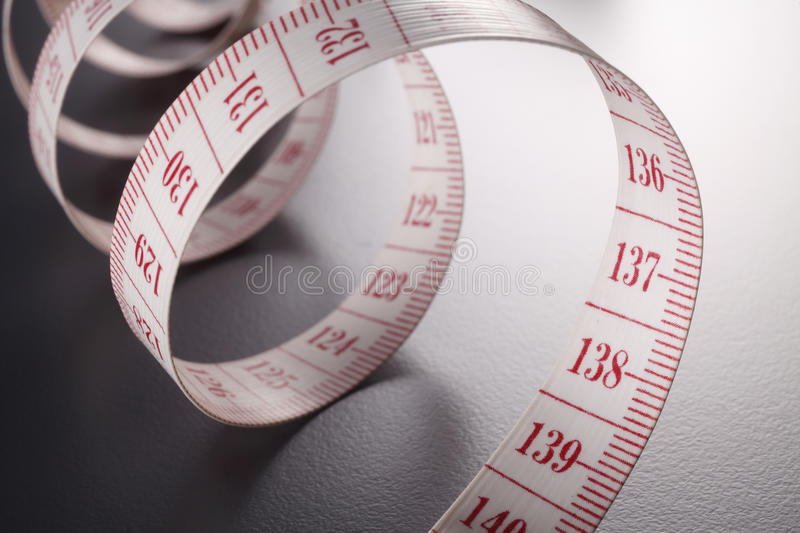 Download Tape Measure stock image. Image of indoors, still, close - 25876705