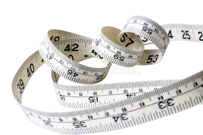 Download Tape measure stock photo. Image of health, black, cloth - 316128