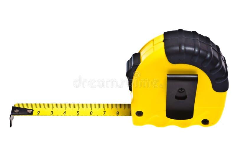 Tape-measure imagens de stock