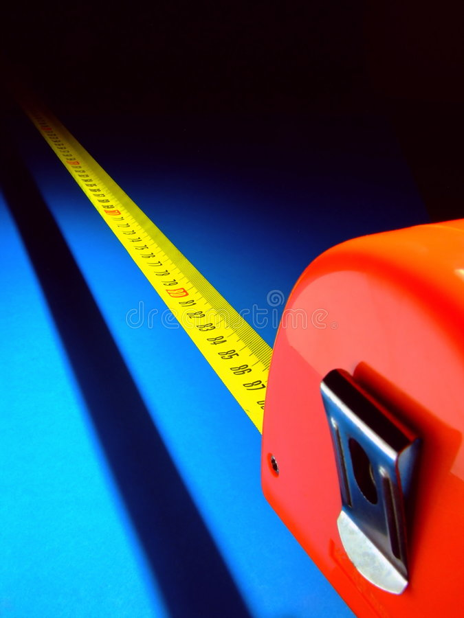 Free Tape Measure Stock Photography - 4802452
