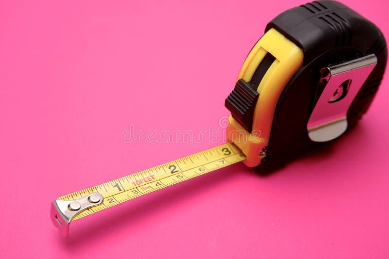 Tape Measure Royalty Free Stock Photo