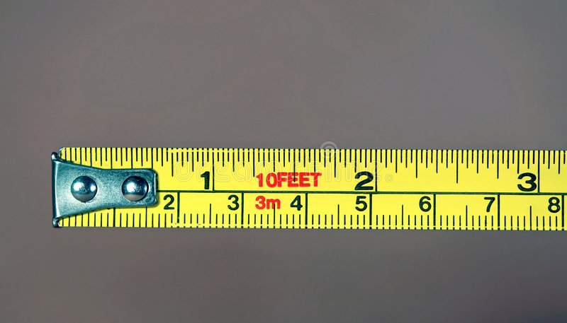Download Tape Measure stock photo. Image of numbers, inches, tape - 5249382