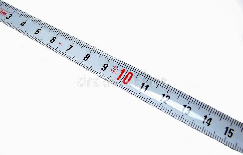 Download Tape measure stock image. Image of instrument, concept - 8744665
