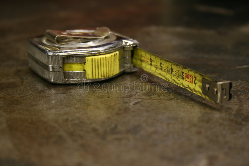 Download Tape Measure stock photo. Image of stanley, inch, feet - 899812