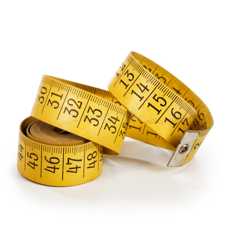 Download Tape Measure Stock Image - Image: 32261271