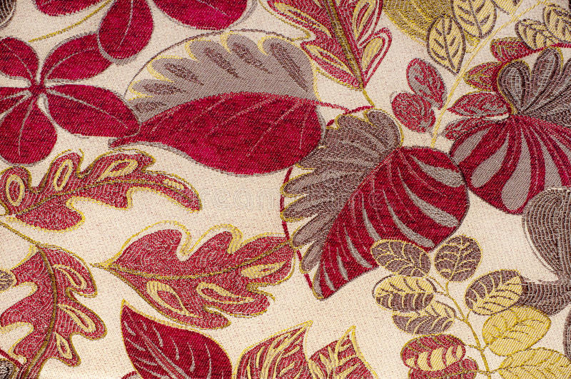 Download Tapestry fabric stock image. Image of background, yellows - 29304873