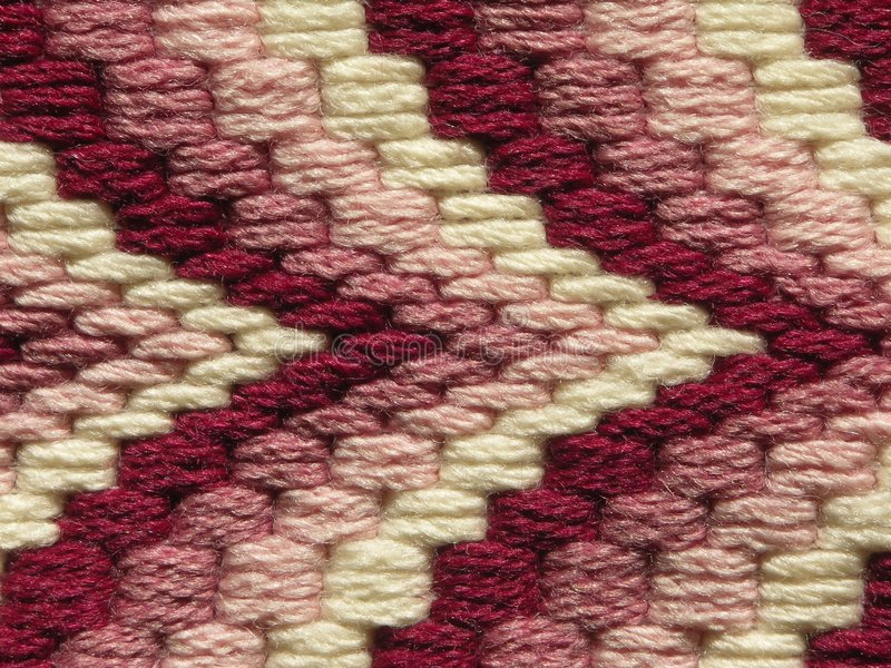 Download Tapestry pattern stock photo. Image of pattern, handmade - 2292774