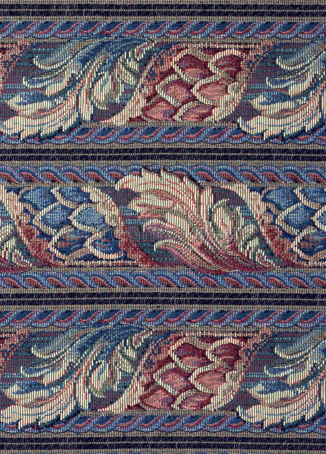 Download Tapestry - vertical stock image. Image of tapestry, heavy - 12566071