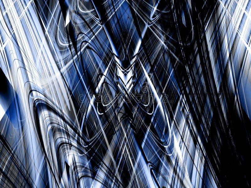tapeta abstrakcyjna ilustracji