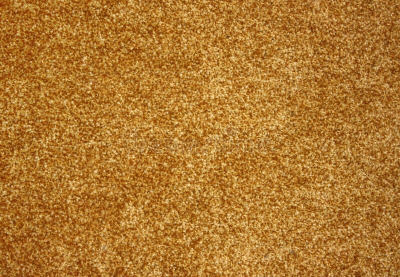 Tapete bonito do ouro. imagem de stock