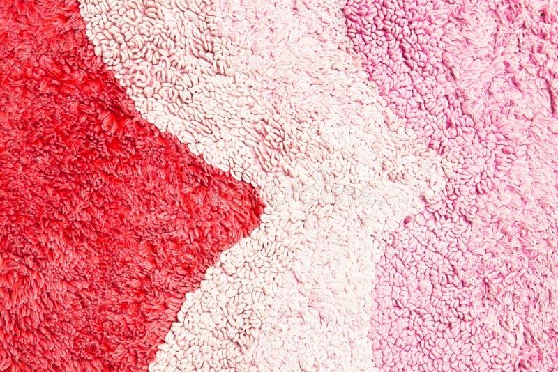 Tapete cor-de-rosa imagens de stock royalty free