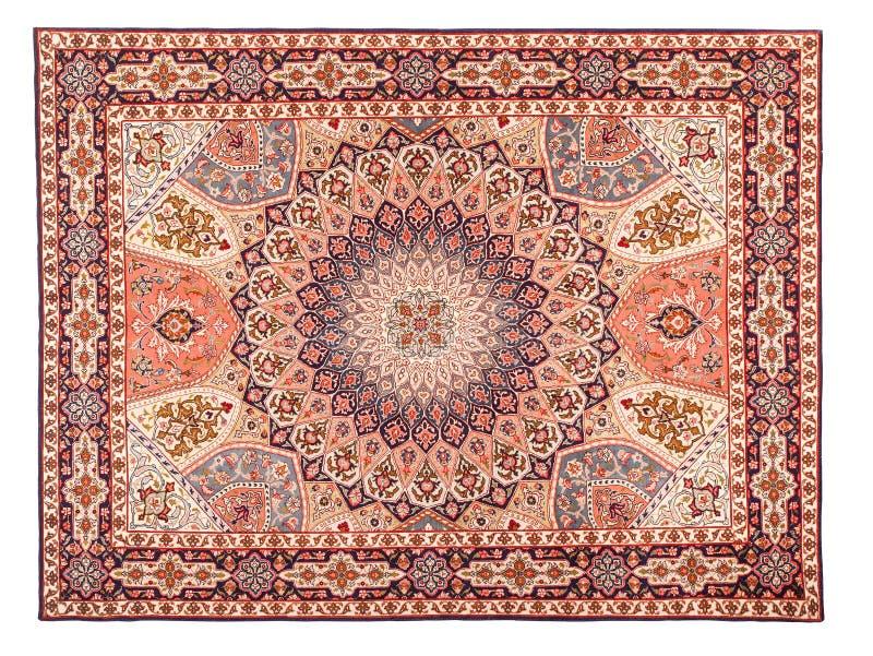 Tapete de seda oriental. Teste padrão árabe clássico fotos de stock