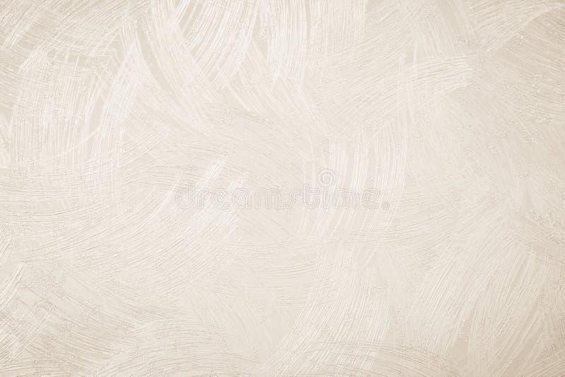 Tapetenbeschaffenheitshintergrund im hellen Sepia getont lizenzfreies stockfoto