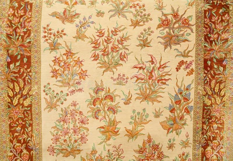 Tapetes persas imagem de stock royalty free