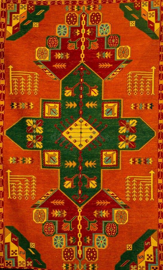 tapijt royalty-vrije stock foto
