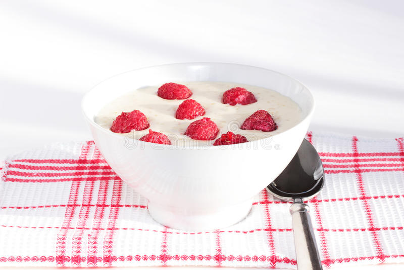 Tapioka pudding zdjęcie royalty free