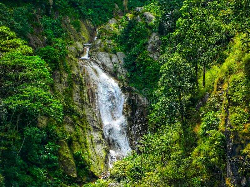 Taplejung Nepal imagem de stock