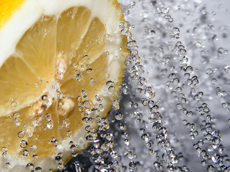 tappar ny citronwather arkivbilder